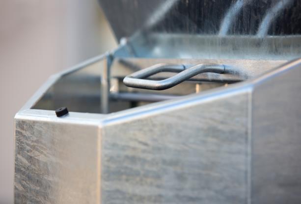 stadtm blierung und stadtmobiliar hersteller hags deutschland. Black Bedroom Furniture Sets. Home Design Ideas