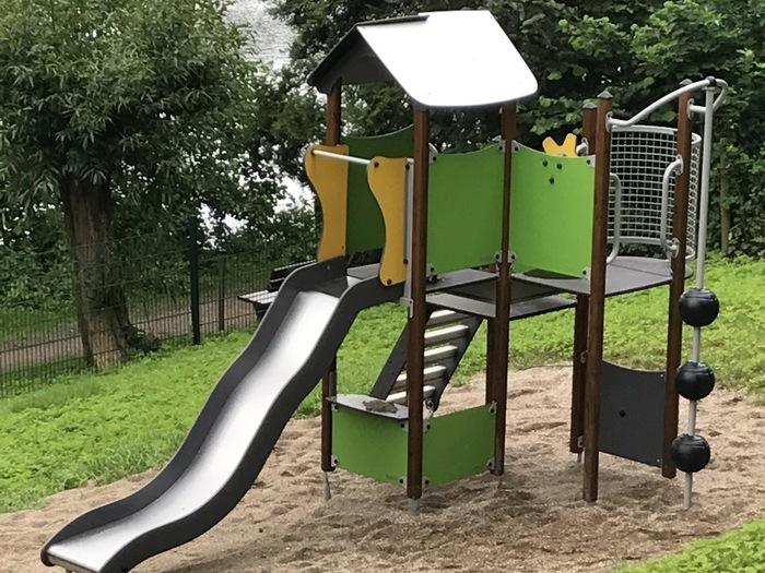 Klettergerüst Stahl : Stahl multifunktionsgeräte hags deutschland